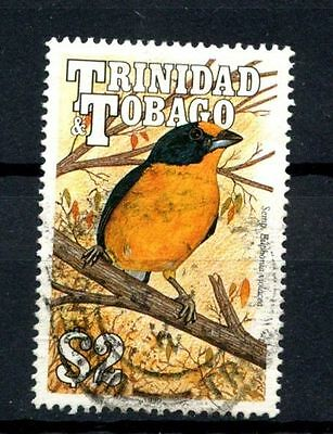 Trinidad & Tobago 1990 SG#792 $2 Birds Used #A25727