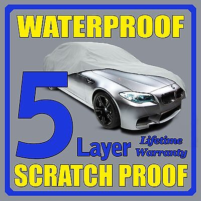 Lincoln Continental Car Cover 1960 1961 1962 1963 1964