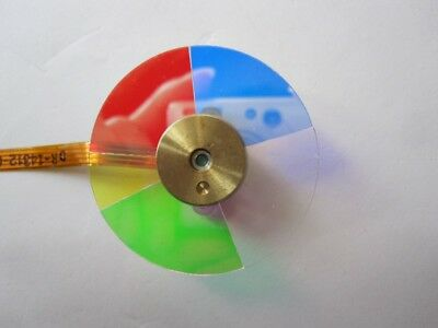Fit For Optoma Ep780 Dlp Projector And 3M Dx70 Dlp Projector Color Wheel