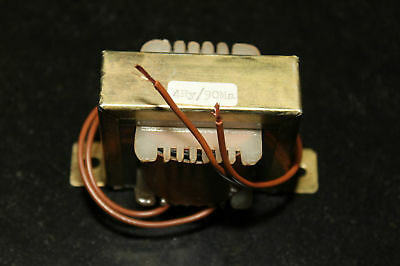 CHOKE 90mA 4H Tube Valve Power Supply Amp INDUCTOR DIY Fender Marshall Guitar