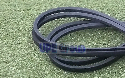 "Simplicity 1703836, 1703836SM, 2026324SM, 2026324 Replacement Belt (1/2""x91"")"