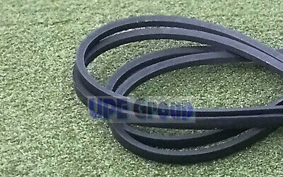 """REPLACEMENT BELT FOR Murray 37X62 037X62MA 37X62MA (1/2""""x86"""")"""