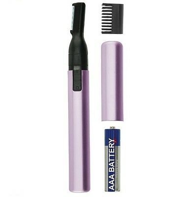 WAHL Micro Hairliner Haartrimmer Mini-Trimmer Rasierer Lady Shaver Intim. 42521
