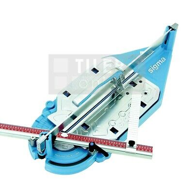 SIGMA TILE CUTTER Model ART 3B4 - 67cm PROFESSIONAL