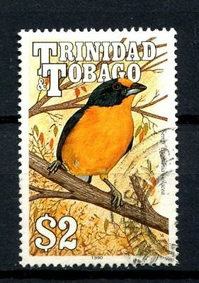 Trinidad & Tobago 1990 SG#792 $2 Birds Used #A25723