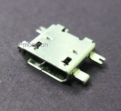 Micro USB Data Charge Port Dock Connector Replacement Part for HTC Sensation 4G