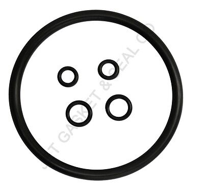 Corny Keg O-Rings One New Rebuild Kit Fda Epdm Beer Soda Cornelius O-Ring Corney