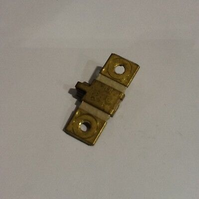 Square D B9.10 Overload Relay Thermal Unit