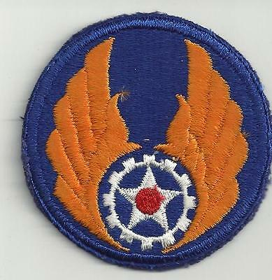 Air Material Command Army Air Force WWII Era Patch