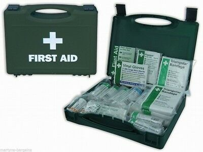 1st Aid Kit. 11-20 Persons HSE First Aid Kit. Small Business First Aid Kit.