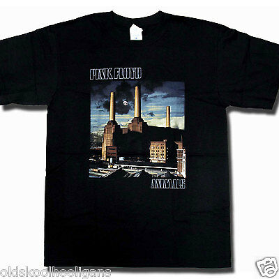 Pink Floyd T Shirt - Animals 100% Official Dave Gilmour Roger Waters Prog Rock