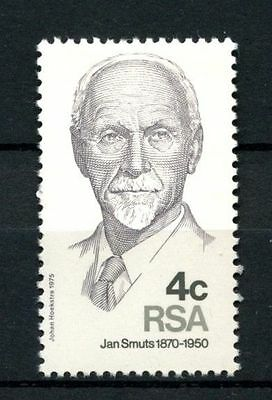 South Africa 1975 SG#378 Jan Smuts MNH #A27791