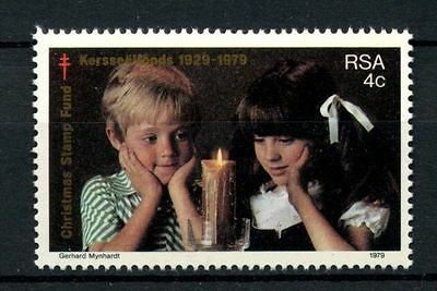 South Africa 1979 SG#464 50th Anniv Of Christmas Stamps MNH #A27917