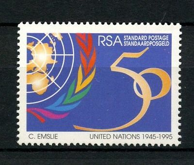 South Africa 1995 SG#891 United Nations & UNESCO MNH #A27927