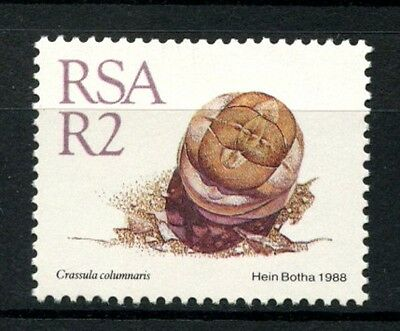 South Africa 1988-93 SG#668 2R Succulents, Flowers, Definitive MNH #A28045