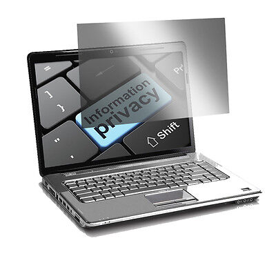 Privacy Protective LCD Screen Filter For 13.3 Inch Widescreen Laptop Notebook