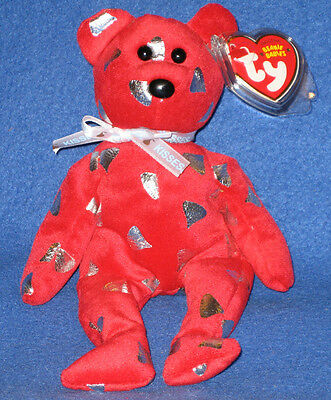 6e46c96deb3 TY YUMMY the BEAR - WALGREENS EXCLUSIVE BEANIE BABY - MINT with MINT TAGS