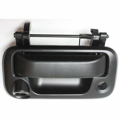FO1915124 Tailgate Handle New Outer F150 Truck F450 F550 F250 F350 Ford F-150