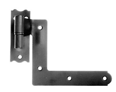 NY Style Shutter Hinges - For Brick Construction