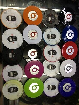 Original Used Battery cover cap BEATS studio green orange red white blue