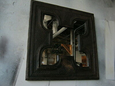 Tin Ceiling Mirror Metal 1161-12