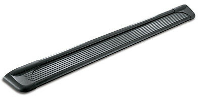 Westin Sure Grip Black Running Boards for 2005-2012 Nissan Frontier