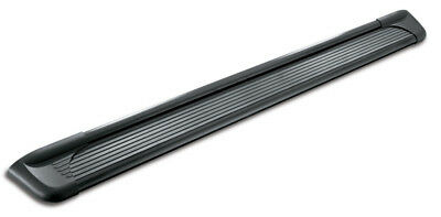 Westin Sure Grip Black Running Boards for 2005-2012 Toyota Tacoma Extended Cab