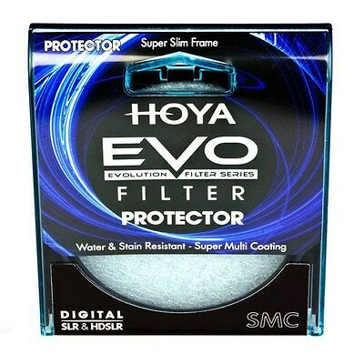 Hoya 58mm EVO Clear Protector Super Multi Coated Filter