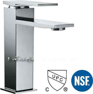 Contemporary Bathroom Faucet Tap System 8211-01