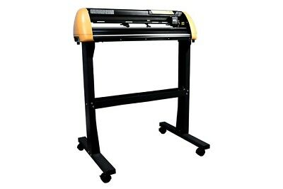 Vinyl Cutter PACKAGE - GCC Expert II 24 LX and Sign Supplies