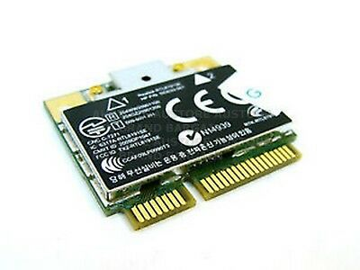 Realtek Rtl8191Se Wireless N 802.11N Half Mini Pci-E Wifi Wlan Card 593533-001