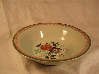 Adams Mandalay Round Vegetable Bowl