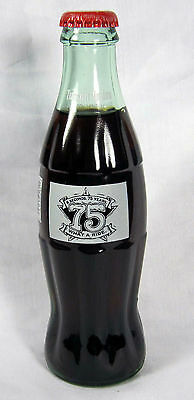 Coke Bottle Full: Tucson Rodeo 8 Seconds 75 Years What a Ride
