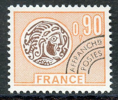 Stamp / Timbre France  Preoblitere Neuf N° 142 ** Monnaie Gauloise