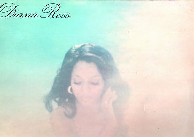 MOTOWN.DIANA ROSS.TOUCH ME IN THE MORNING.ORIG UK LP.EX