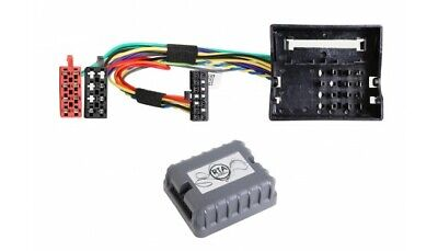 AUDI A3 (8P 8PA), A4 (B7 B8 8E 8H) Can-Bus Auto Radio Adapter, Autoradio Adapter