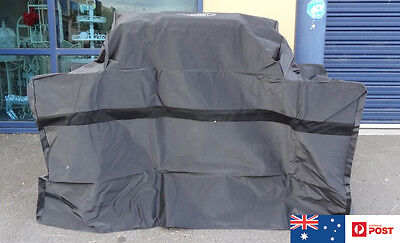 BBQ Cover waterproof outdoor Vermont Castings Premium Quality Grill 153cm