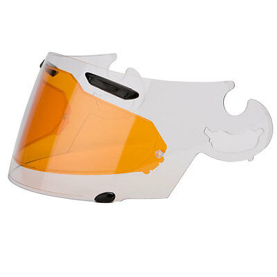 Arai SAL helmets Pinlock Anti Fog Visor inserts AMBER. Save over 55% on RRP