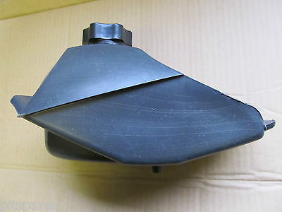 Mini moto quad bike minimoto Fuel tank spares with fuel cap.