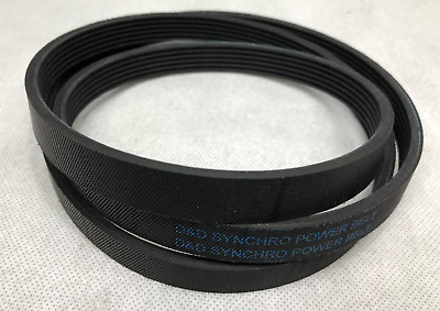 Air Compressor Replacement Belt C-BT 215 Sears Craftsman Porter Cable DeVilbiss