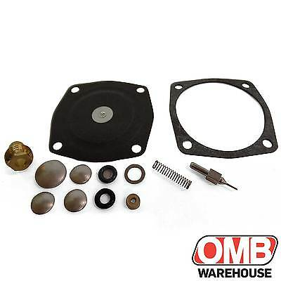 OEM Tecumseh 631893A Carburetor Rebuild Kit Sears Craftsman Toro Snowblower MTD