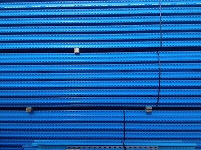 Used Stow Pallet Racking Frame 900mm deep various heights available