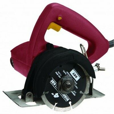"""New Electric Ceramic Tile Marble Saw 4"""" Dry Cutter w/Blade Thin Granite NEW"""