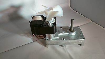 Doner Kebab Machine Motor (Fits Majority of Machines & Archway) - Kebab Machine