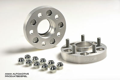 H&R SV 40mm 40155714 Jeep Grand Cherokee WK Spurverbreiterung Spurplatten