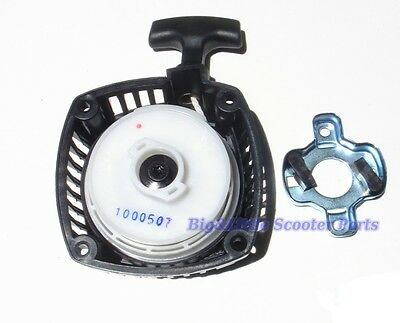 Go Ped Parts 46cc Pull Starter GSR46 Parts GP420 / GP460 Trail Ripper Parts