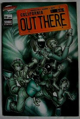 Out There  -  N° 6  /  Octobre   2002  /  Abracadabulle