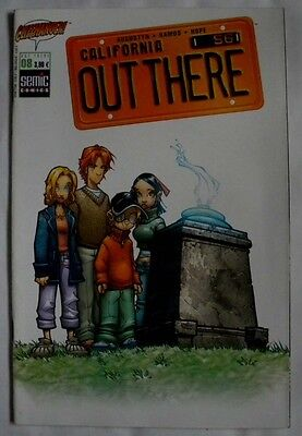 Out There  -  N° 8  /  Janvier  2003  /  Abracadabulle