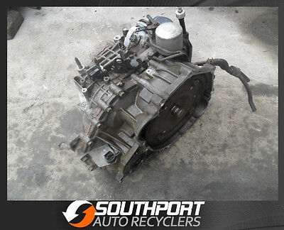 MITSUBISHI LANCER AUTO AUTOMATIC TRANSMISSION GEARBOX 1.8ltr 4G93 CE 1996-2004