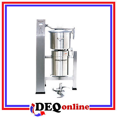 Robot Coupe R30T Commercial Food Processor Vertical Cutter Mixer